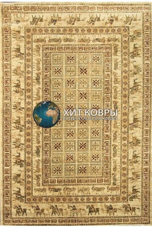 Бельгийский шерстяной ковер Kashqai 43 01 100